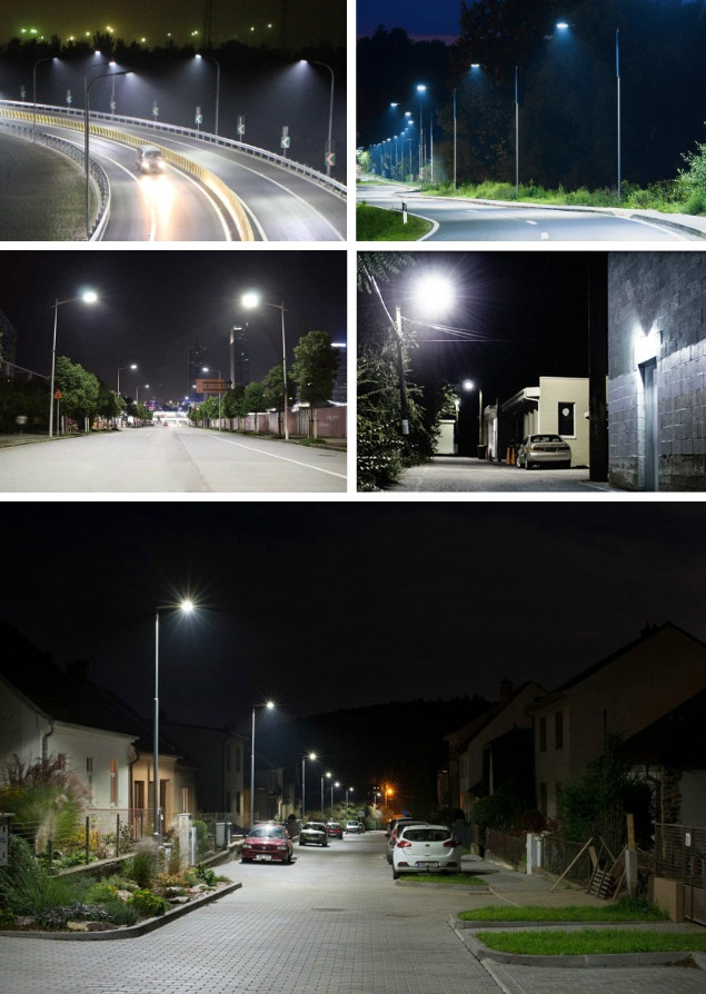 slim-led-street-light-applications