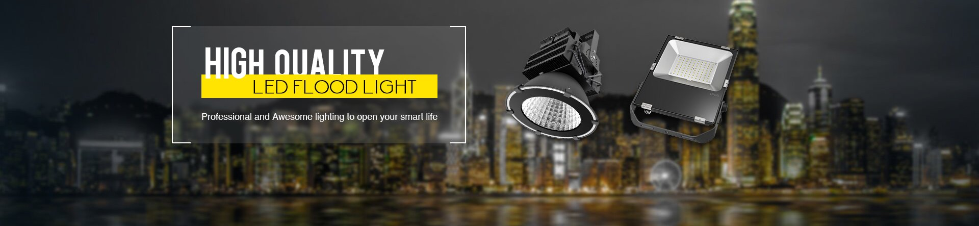 LED Flood Light Suppliers & Manufacturers