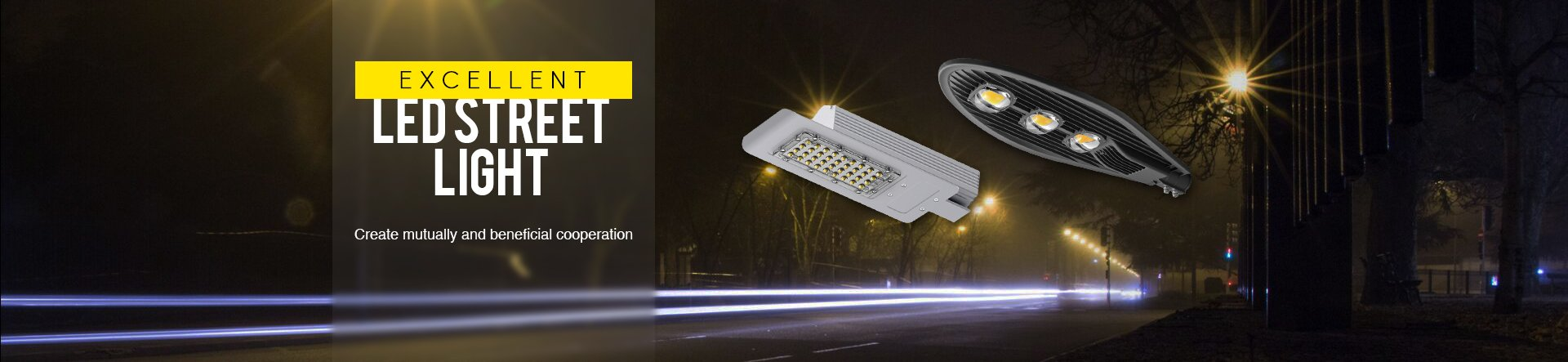 LED Street Light Suppliers & Manufacturers
