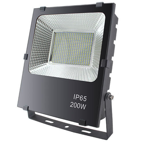 200W Eco Led Flood Light