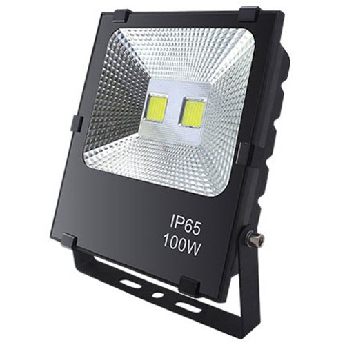 100W COB Led Flood Light