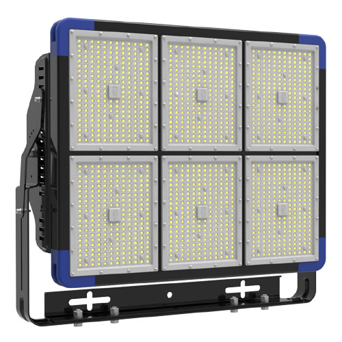 1080W High Mast Led Flood Light