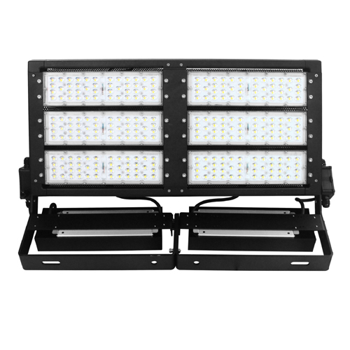 600W Led High Mast Light